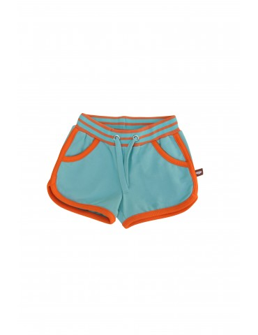 Moromini - Pool Blue shorts